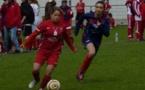Les filles du PVFC Oyonnax sont capables de jouer les troubles fêtes dans ce championnat