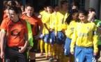 Les filles de Castres Lamelihé ont dominé Montauban FCTG