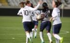 Bleues - FRANCE - PAYS-BAS : les buts en vidéo (FFF TV)