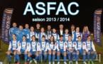 Une belle saison de l'ASFAC