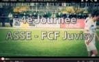 D1 - AS SAINT ETIENNE - FCF JUVISY ESSONNE : le résumé vidéo