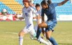 Delie et les Bleues tiennent les devants (photo FFF)