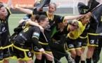 St Malo obtient le nul à Lorient et remporte la DH Bretagne (photo USSM)