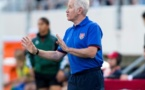 Etats-Unis - Le coach Tom SERMANNI remercié