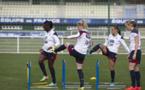 Bleues - Les vidéos d'entraînement de la semaine (FFF TV)