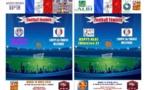 Militaires - Deux matchs au programme face au TFC et Albi
