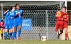 Haupais a inscrit le troisième but (photo archive Mica GBM)