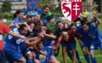 L'AS Algrange évoluera la saison prochaine sous les couleurs du FC Metz