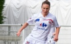 Thiney signe un triplé décisif face à Muret