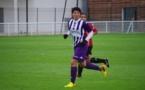 Trente-deux buts pour Valérie Gauvin !