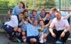 La coupe reste en Tarentaise et passe du FC Haute Tarentaise à l'ES Tarentaise