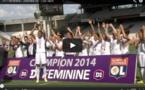 D1 - Les buts de la 22e journée (FFF TV)
