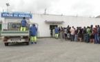 Bleues - FRANCE - BRESIL à guichets fermés !