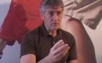 Gérard Prêcheur succède à Patrice Lair (crédit : vidéo césarfoot)