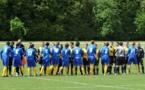 Coupe de Picardie - COMPIEGNE s'impose face à AMIENS