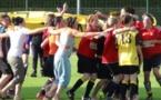 Les Iséroises, rattachées au district, sont désormais championnes de Drôme-Ardèche !