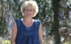 Bernadette Constantin est au sein de la commission féminine de l'UEFA. (Crédit : Charente libre)