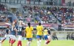 Bleues - FRANCE - BRESIL : les temps fort en vidéo (FFF TV)