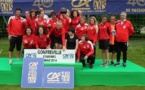 Crédit Agricole Mozaïc Foot Challenge - Le FC GONFREVILLE, le FC FLERS et l'AS ERNOLSHEIM à l'honneur...