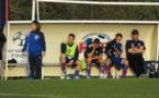 Sa dernière expérience sur un banc, Malika Bousseau l'a connue au FC Essartais (DRS) entre 2011 et 2013.