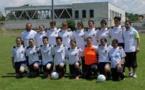 Une montée en DH et une finale en coupe Souchon... Le FC Critourien a vécu une riche saison
