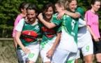 Les filles de l'AS Attignat, championnes de l'Ain, évolueront en Honneur Régional la saison prochaine