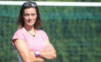 Ligue 2 - Corinne DIACRE à Clermont Foot
