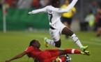 Les Ghanéennes ont joué un vilain tour à leurs hôtes (photo fifa.com)
