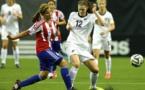 Les Néo-Zélandaises s'annoncent comme les principales adversaires de la France (photo fifa.com)