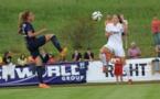Hamraoui et le PSG ont été les premières à se lancer (photo FCZ)