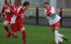 D2 (Amical) - Reprise réussie pour le FC AURILLAC-ARPAJON