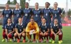 Bleues - HONGRIE - FRANCE : retrouvez les buts en vidéo (FFF TV)