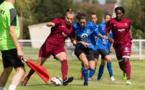 Le FC Metz doit effectuer quelques réglages (photo FFIssy)