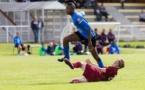 Crystal Mangaya, qui avait signé au FC Metz, est finalement revenue à son club d'origine (photo FF Issy)