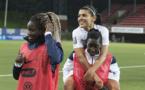 Bleues - Vidéos des buts et de joie après FINLANDE - FRANCE