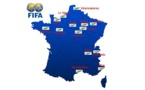 Coupe du Monde 2019 - Quatorze villes sollicitées par la FFF
