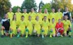 Le FC Nantes va débuter son aventure en troisième division de district. Photo C.-H.C. (Football44.fr)