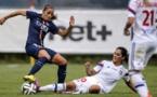 Le PSG et l'OL se sont déjà affrontés à la Valais Cup, avantage OL