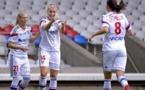 Ada Hegerberg, 19 ans, 6 buts, 4 matchs...