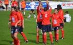 La Roche n'a pas brillé mais a assuré la victoire (photo MP Gillereau-Guillet)