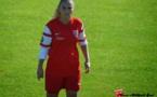 Elodie Ramos, six buts en quatre rencontres.