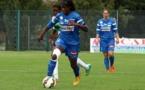 Trois passes décisives pour l'Yzeurienne Cynthia Gueheo-Djetou