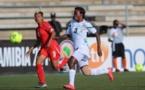 CAN 2014 (Groupe A) - Un doublé pour la Guingampaise OPARANOZIE avec le NIGERIA