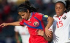 Premier Mondial pour Shirley Cruz en juin prochain