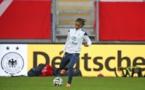 ALLEMAGNE - FRANCE : l'avant-match par Thiney et Thomis ! (FFF TV)