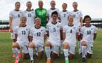 Coupe du Monde 2015 (Océanie) - La NOUVELLE-ZELANDE réussit le sans-faute pour son ticket canadien