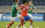 Shirley Cruz ira au Canada en 2015 (photo FIFA)