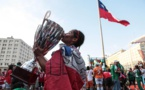 Coupe du Monde des sans-abris - Le CHILI champion
