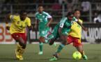 Le Cameroun a perdu en finale face au Nigeria, samedi (0-2) mais ira au Canada (photo CAF)