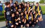 L'EF Garonne Gascogne avait disputé la finale de la coupe du Tarn-et-Garonne l'an dernier.